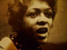 The Blues Ain't Nothin' But Some Pain - Shirley Scott Vocal and Organ
