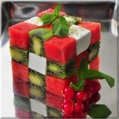 rubick's fruit