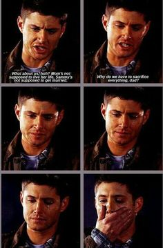 he is right in some ways dean....but that`s just the way it is.....