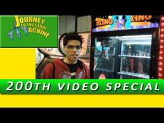 The video special. This is the longest video I have ever uploaded, sit back and enjoy a bunch of episodes + new stuff! Claw Machine, The Claw, Funny Jokes, Jokes, Hilarious Jokes