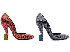 Balenciaga Spring Summer 2012 Shoes