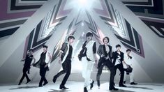 INFINITE_3rd Mini Album_추격자(The Chaser)_MV