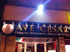 Ave, Caesar! via @fernandicoblaya