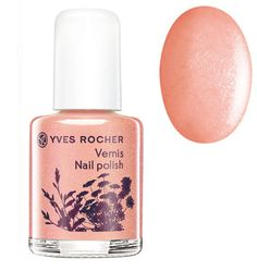 Yves Rocher Nail Polish - Pastel Pink - http://47beauty.com/nails/index.php/2016/10/16/yves-rocher-nail-polish-pastel-pink/ Yves Rocher Nail Polish – Pastel Pink  Mini nail polish � Maxi colour! Trendy nail polishes in small sizes to collect and to match any outfit or mood: – Nudes*: Snow White, Pastel Pink: subtle, shimmering shades with light coverage for a manicured look. – Frosted: Fuchsia, Red Berry, Pink Sorbet: bright shades with adaptable covera