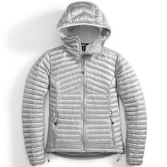 1daece5eb77 Shop now for EMS Women's Feather Pack 800 Downtek Hooded Jacket - Shop Now  for Great Deals. Eastern Mountain Sports
