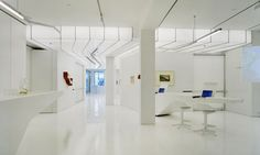 Collaborating With Architects - Cindy's Salon | Blog on Interior Design
