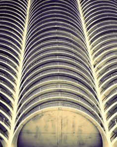 Chicago Art Fine Art Print Marina City by PausePhotography on Etsy