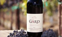 $30.99 for Two Wine Tasting with Three Bottles of Wine at Gard Vintners (Up to 51% Off)