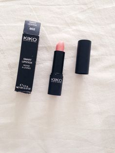 Kiko smart lipstick 902