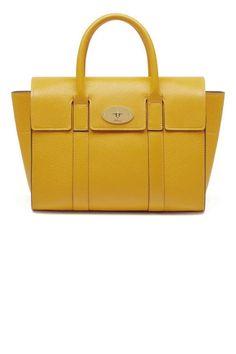 Mulberry bag,$1,295, mulberry.com.