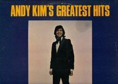 Andy Kim Rainbow Ride