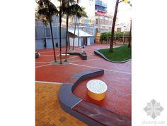 悉尼流浪者公园-筑龙图酷