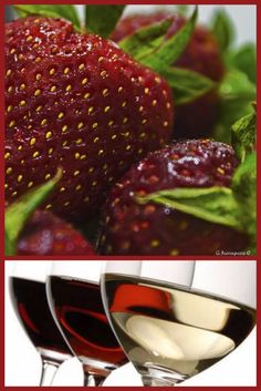 """Se il vino """"profuma"""" è considerato """"fruttato"""". Lampone, fragola, mora, uva spina, mirtillo, prugna secca, pera, pesca, ananas, mela, albicocca, ribes, fico, ciliegia, susina sono tra i molti aromi fruttati tipicamente presenti nei vini. #wine #fruit #strawberry #red"""