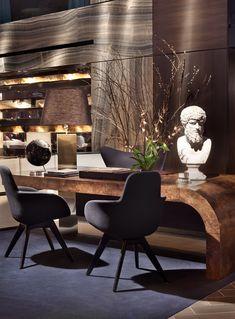Stoelen!!! Voor eetkamer!! The Paramount Hotel, New York