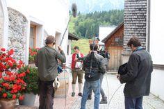 Making off, Werbedreh Saalfelden Leogang 2013 Tv Commercials, Tv Adverts