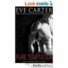 Pure Temptation (Tempted) - Kindle edition by Eve Carter. Romance Kindle eBooks @ Amazon.com.