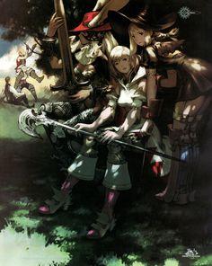 Final Fantasy XII/#14636 - Zerochan