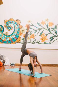 Beautiful example of yoga balance smartypantsvitamins.com