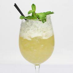 Award Winning tequila cocktail Mayahuel