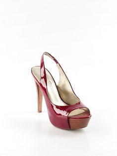 Check it out - Jessica Simpson Heels/Pumps for $18.49 on thredUP!