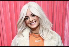 Bebe Rexha Explains Her Two-Part Debut Album, Wants to Work With Kanye West