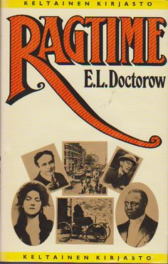 E. L. Doctorow: Ragtime