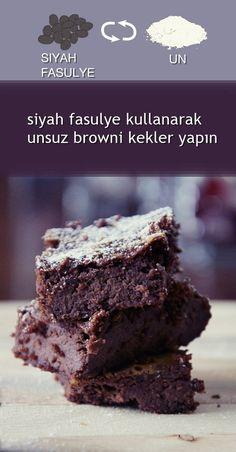 sağlıklı browni