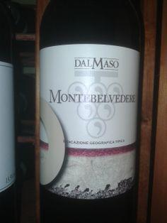Montebelvedere Dal Maso