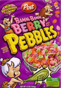 Bamm Bamm Berry Pebbles