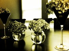 Centerpieces for Dining Room Tables Everyday | Centerpiece for a dining table