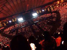 141118 Ichigo Ichie Tokyo Dome concert