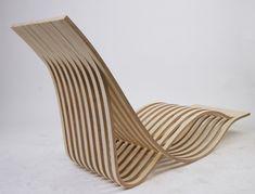 CdC Mobiliario de diseño. sillón