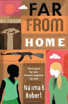 Far from Home by Na'ima B. Robert,