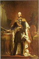 Willem II der Nederlanden -