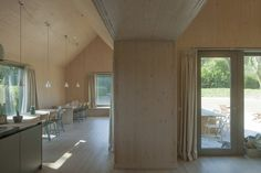 Country House Goedereede / Korteknie Stuhlmacher Architecten