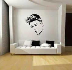 I would love to have that in my room