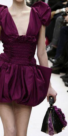 Louis Vuitton FW 09