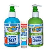 TruKid BOGO Black Friday Deal – Buy Body Wash, Hero Stick & Lotion Set, Get Another Set FREE ($30.48 Value)