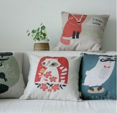 hand made pillow cases - Google Search