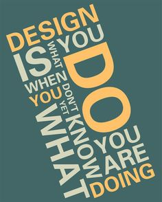 design 20 Inspiring Posters with Design Quotes