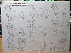 dog <b>art</b> tags <b>art</b> dog breed dogs handmade line <b>art</b> muku pet <b>art</b> pet <b>art</b> ...