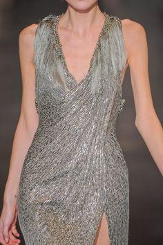 Basil Soda Fall 2012 Couture