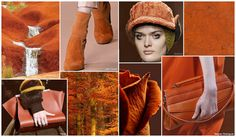 WeConnectFashion Trends| WOMEN'S ACCESSORIES TOP COLOR FW 15/16. FASHION SNOOPS, International Trend Forecasting Report For Fashion Business