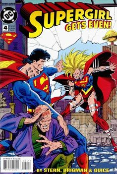 One Cover Sums Up What Was Wrong With Comics in the 90's...