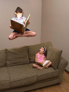 Avez-vous déjà vécu un tel plaisir de lire ?