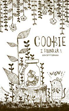 COOKIE By Megumi Inoue (Muumegu)