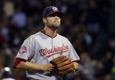 Defense, bullpen let Nats down again