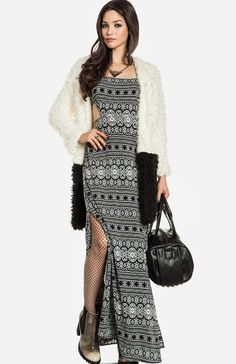 Check out Fur the Love of Fashion at DailyLook