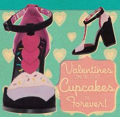 Cupcakes are forever