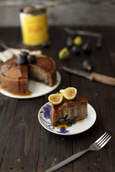 Always With Butter: Figgy Cake#Repin By:Pinterest++ for iPad#